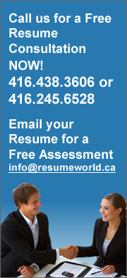 Download Functional Resume Templates Resume World Toronto
